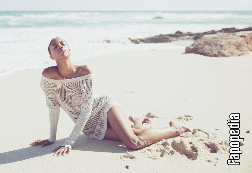 Ameena Payne Nude Leaks