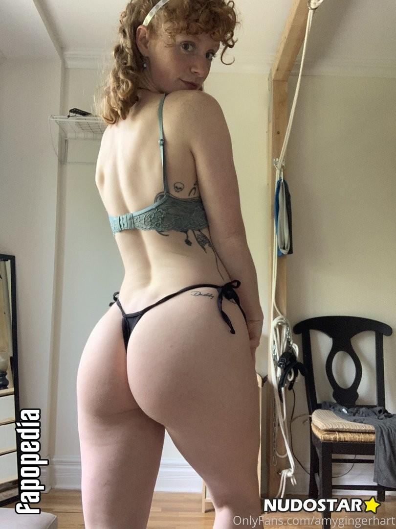 Amy Hart Nude OnlyFans Leaks