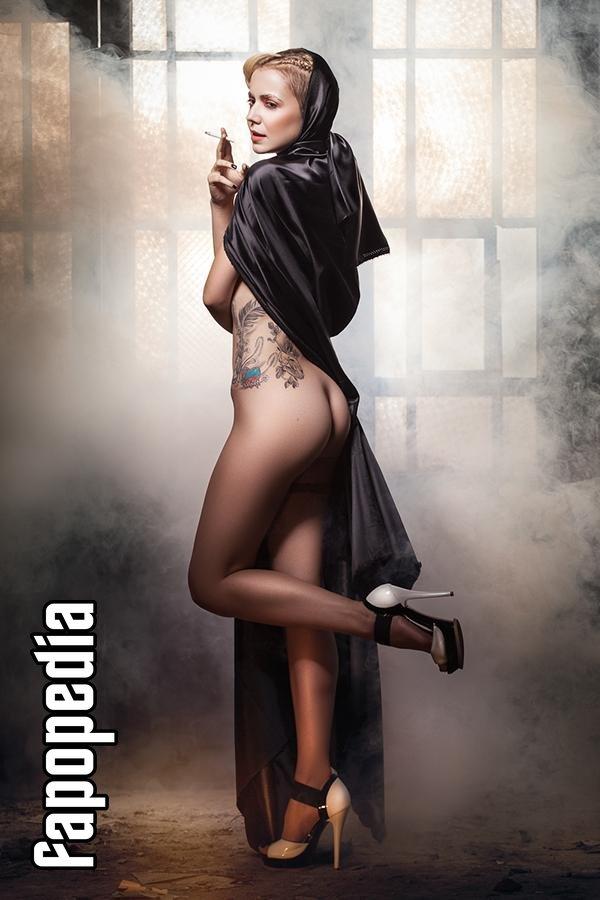 Ana-Maria Fulga Nude Leaks