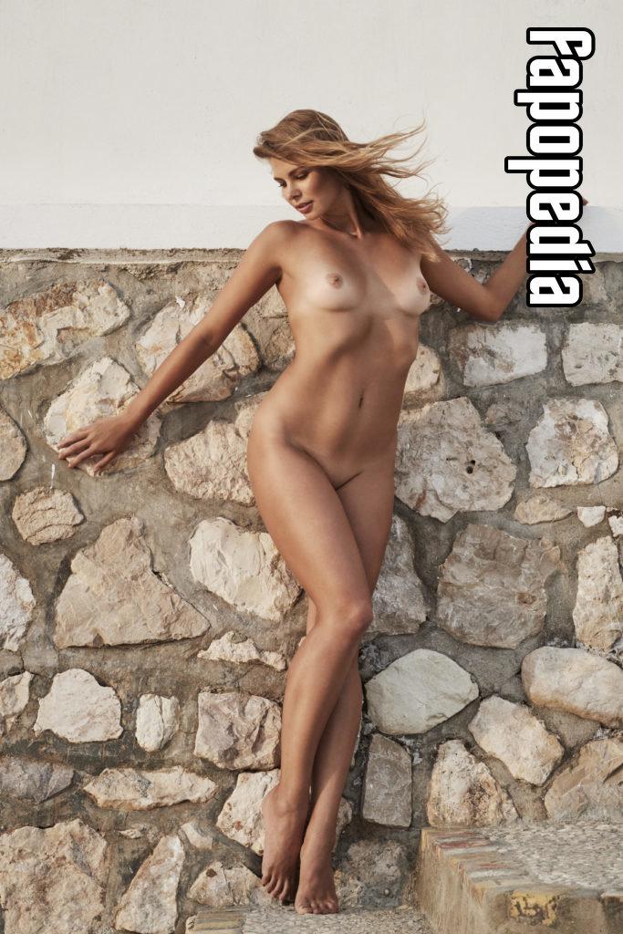 Anastasia Galkova  nackt