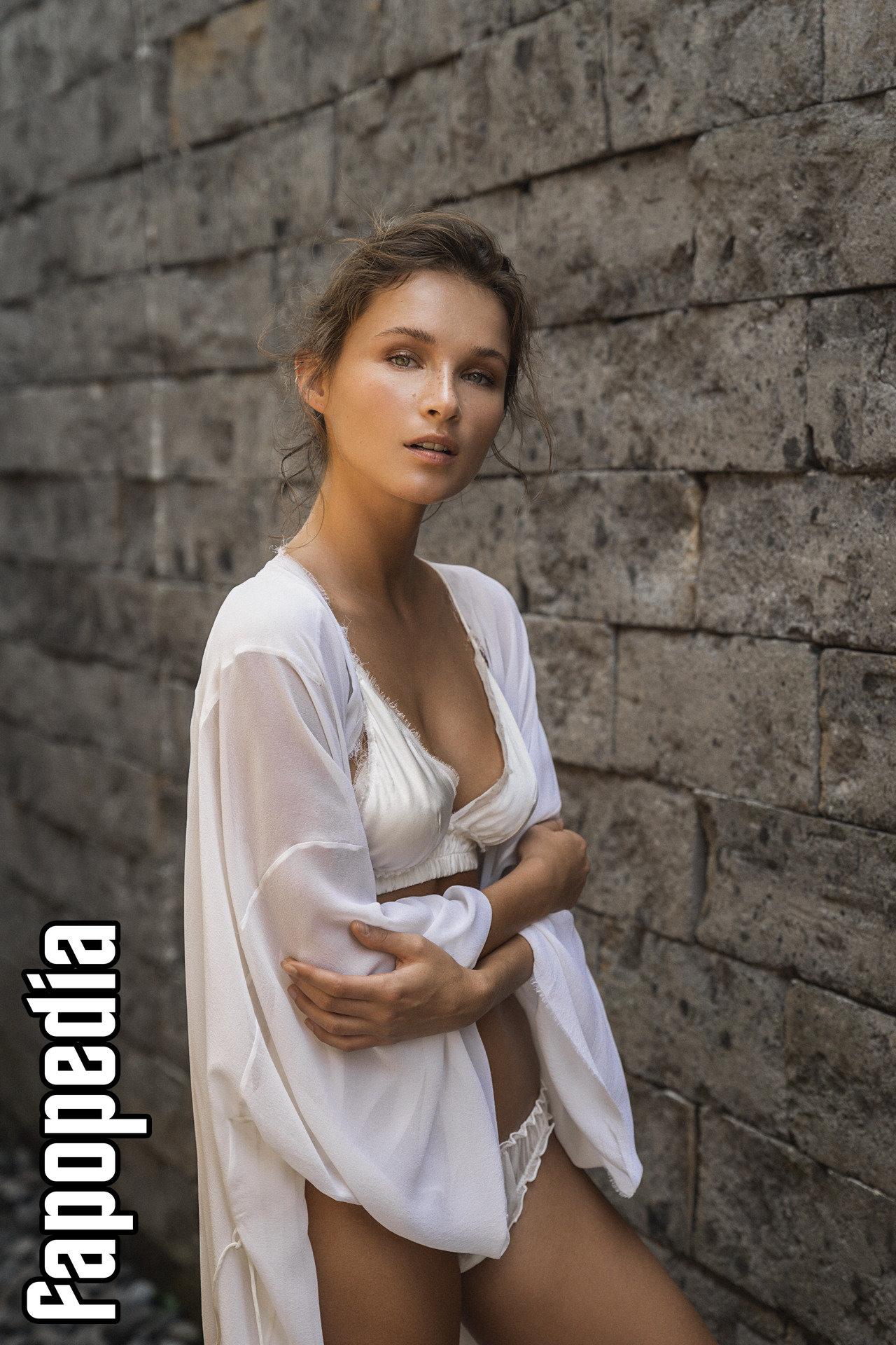 Anastasiya Primak Nude Leaks