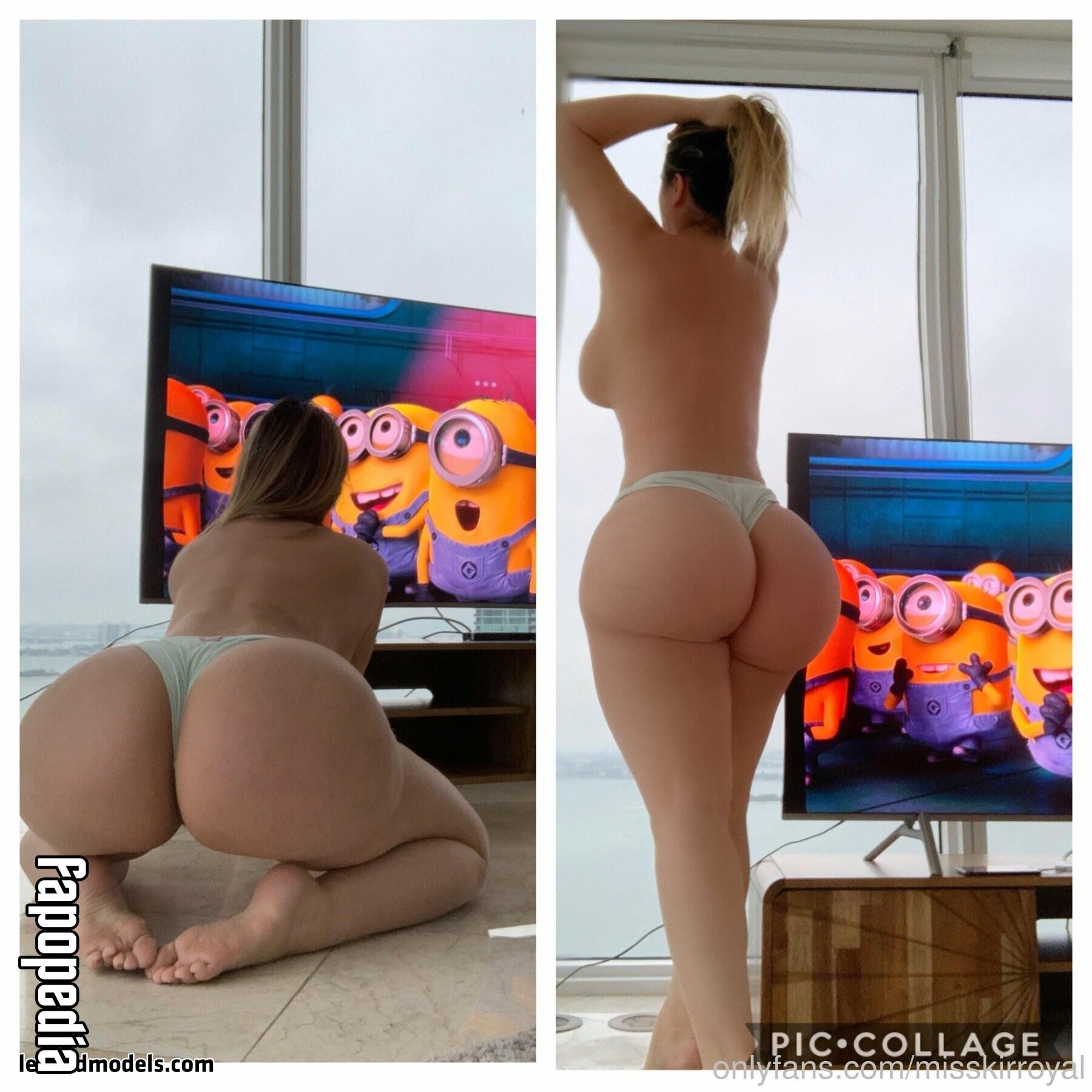 Andrea Abeli Nude OnlyFans Leaks