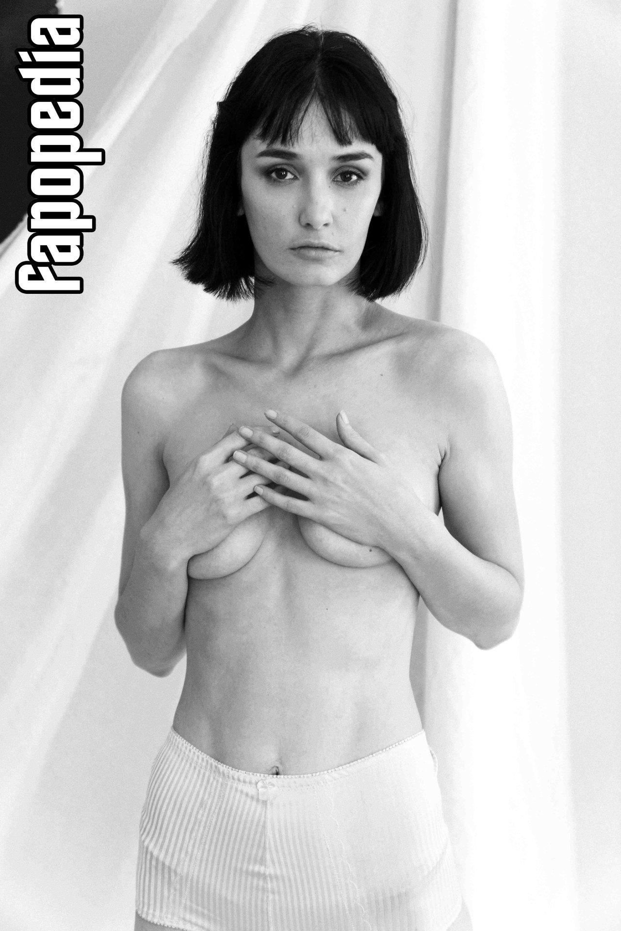 Andrea Abrego Nude Leaks