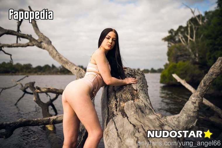 Angelcumclean Nude OnlyFans Leaks