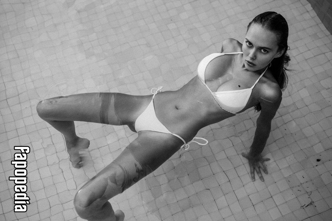 Angelina Boyko Nude Leaks