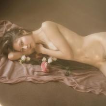 Di Creddo  nackt Barbara Camille Rowe