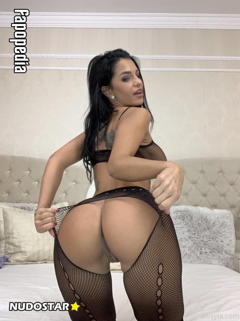 Anisyia Nude OnlyFans Leaks