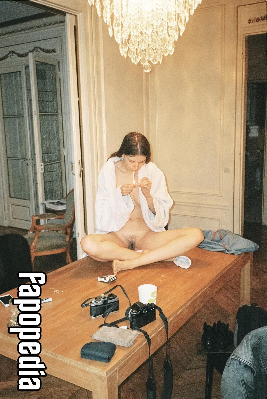 Anna Romanova Nude Leaks