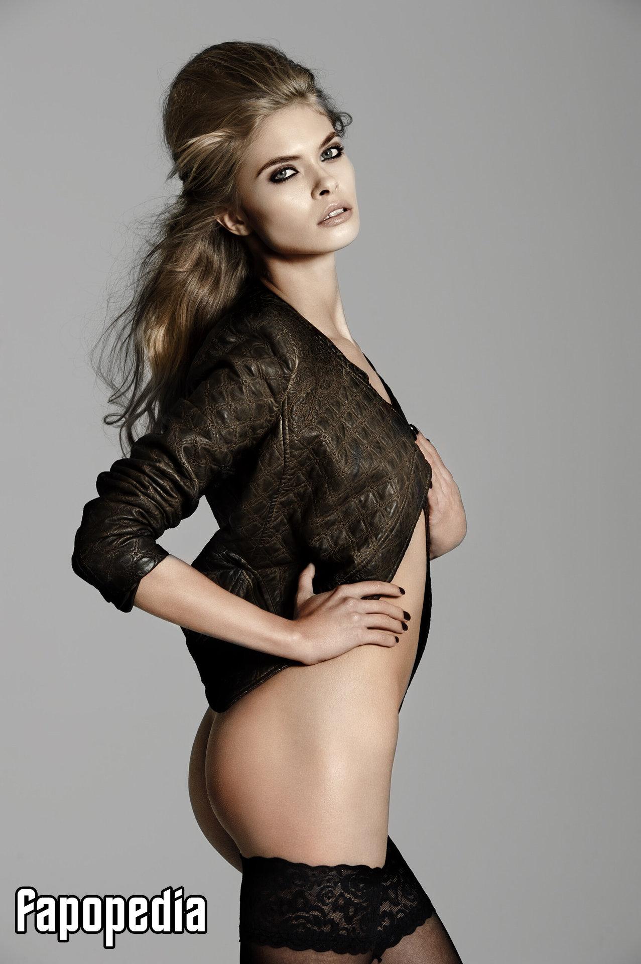 Anna Rudenko Nude Leaks