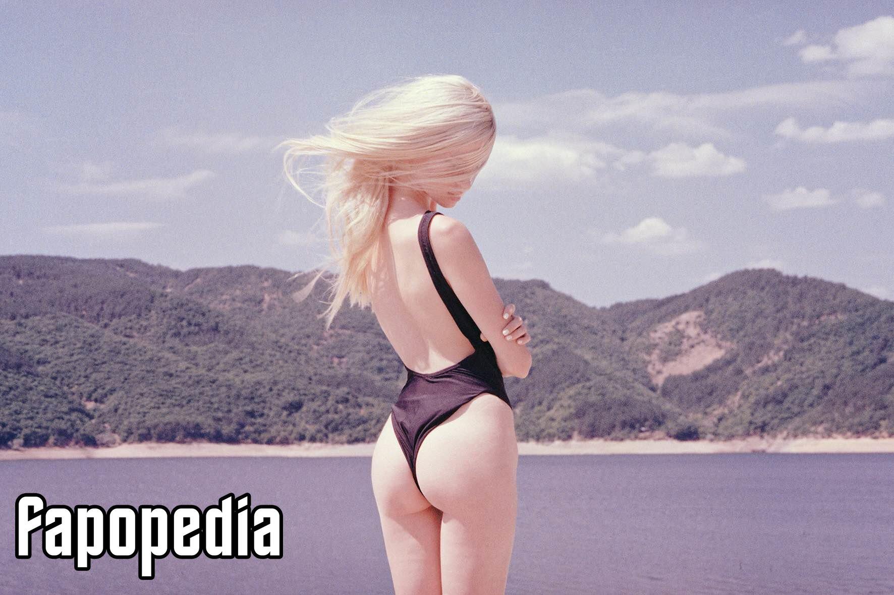 Anna Stankova Nude Leaks