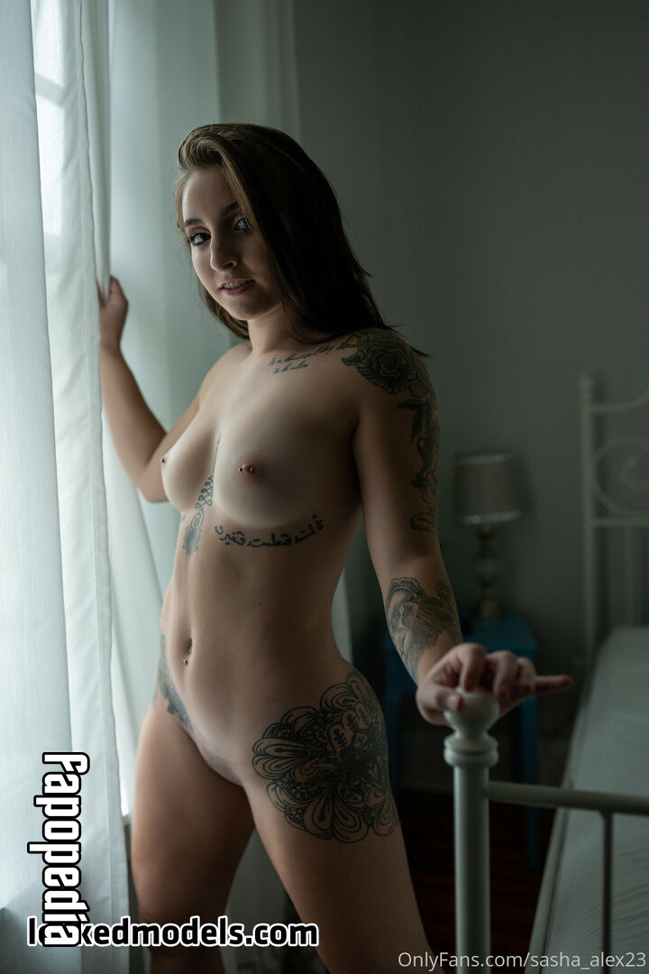 Apex Suicide Nude OnlyFans Leaks
