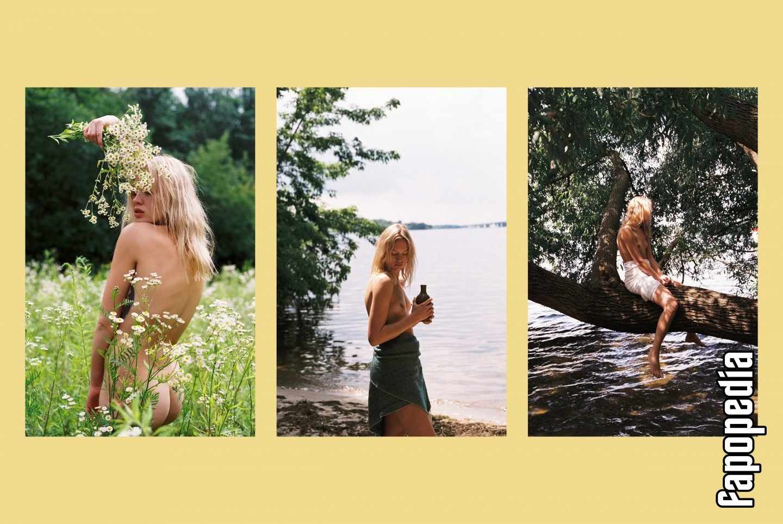 Ariel Van Heerden Nude Leaks