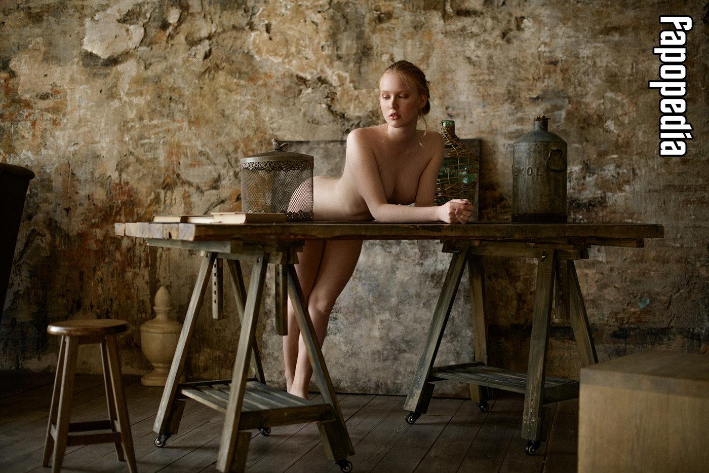 Arina Bikbulatova Nude Leaks