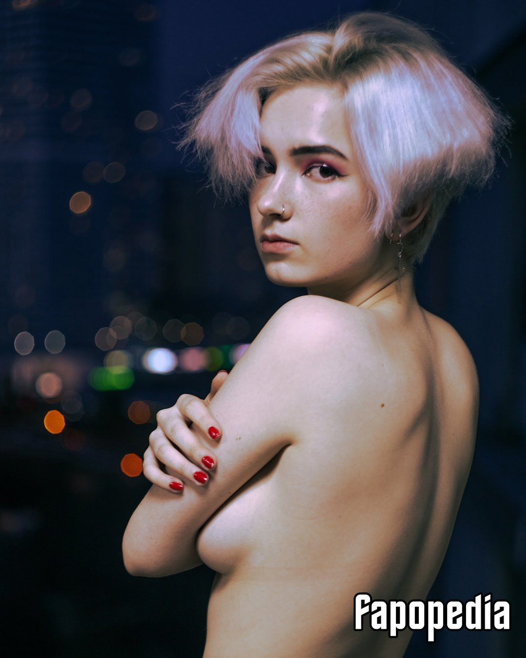 Arina Prokofyeva Nude Leaks