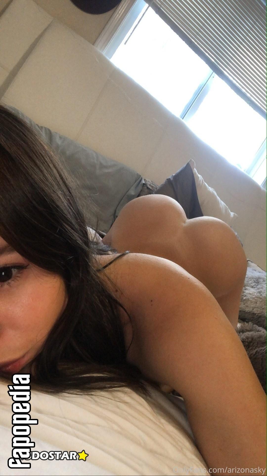 Arizonasky_ Nude OnlyFans Leaks