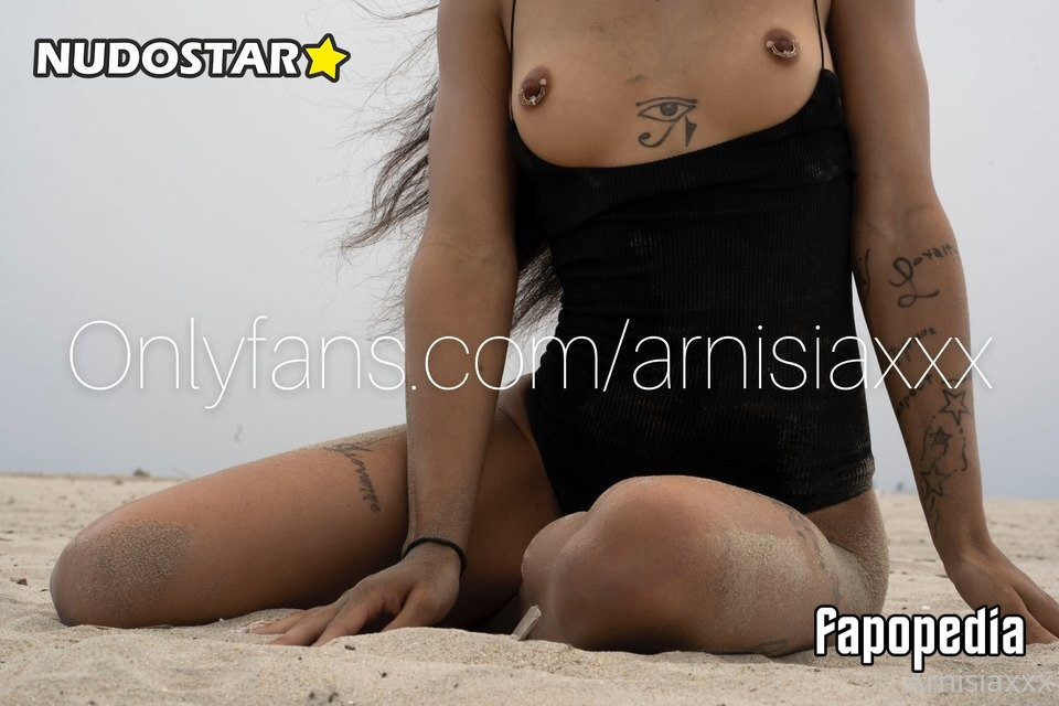 Arnisiaxxx Nude OnlyFans Leaks
