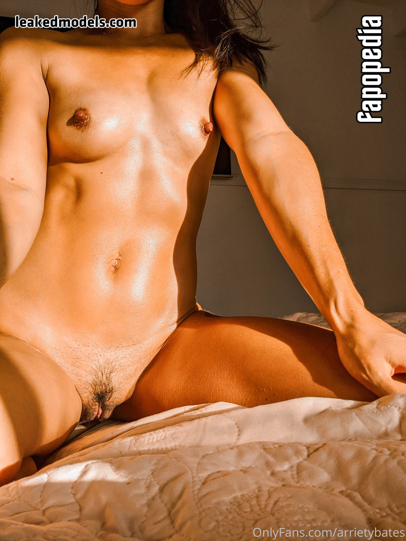 Arriety Bates Nude OnlyFans Leaks
