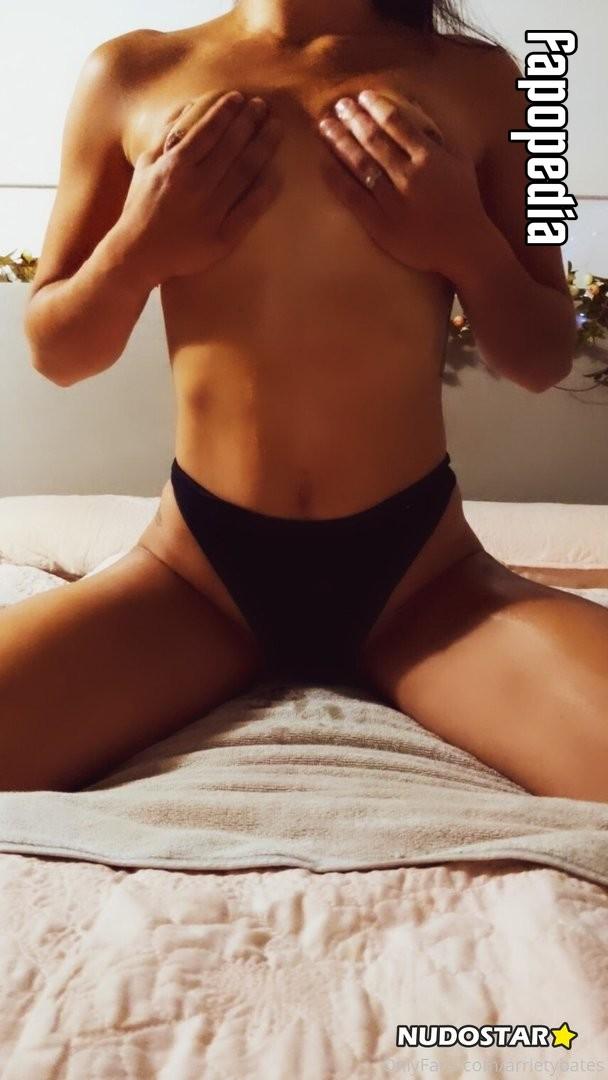 Arrietybates Nude OnlyFans Leaks