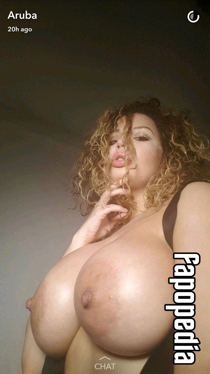 Aruba Jasmine Nude OnlyFans Leaks
