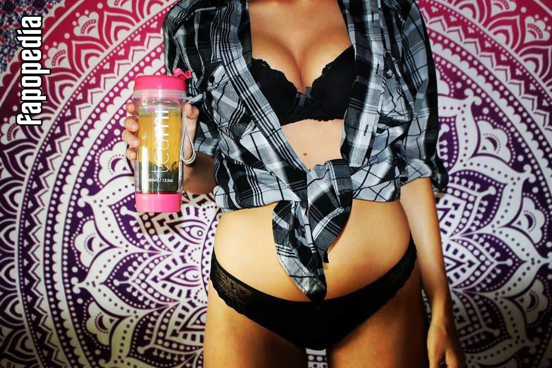 Ashtyn Sommer Joslyn Nude Leaks