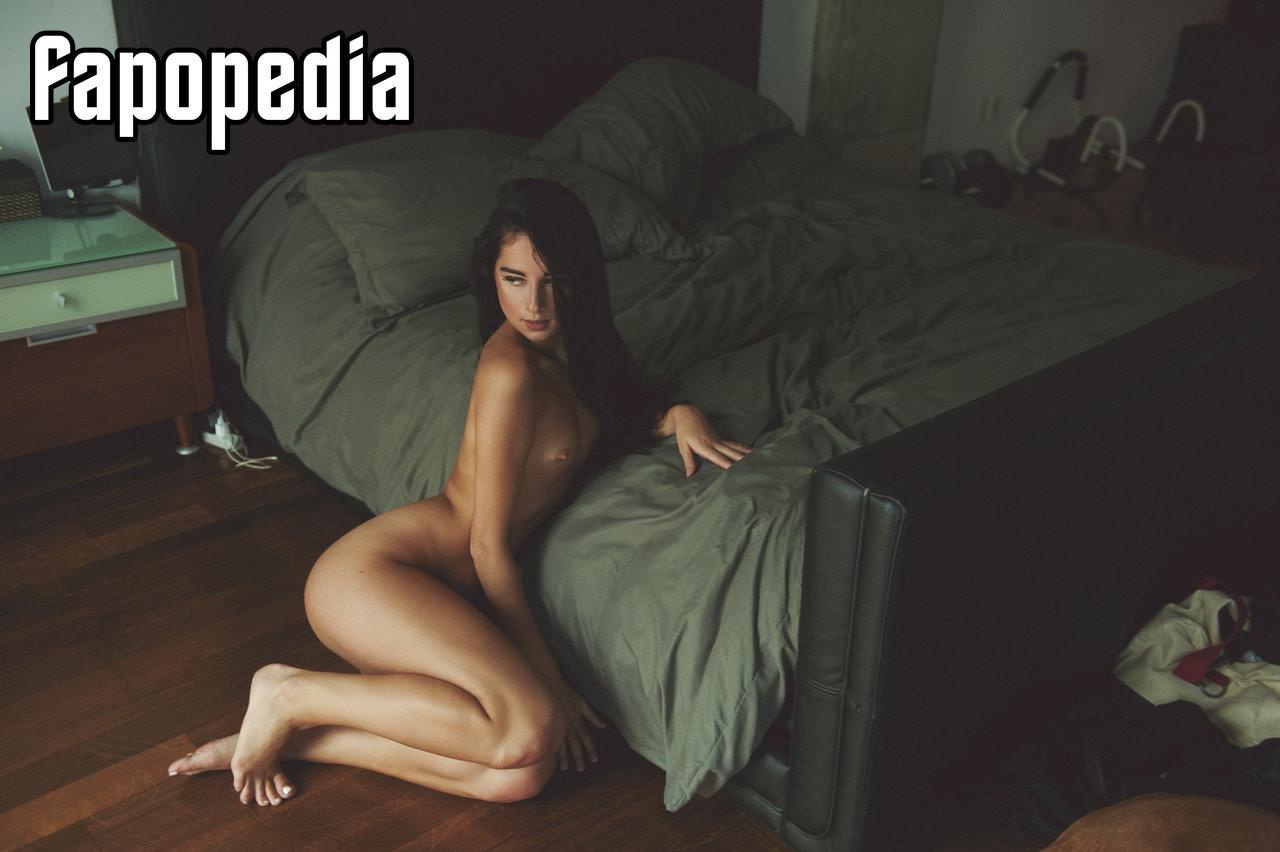 Audrey Masson Nude Leaks