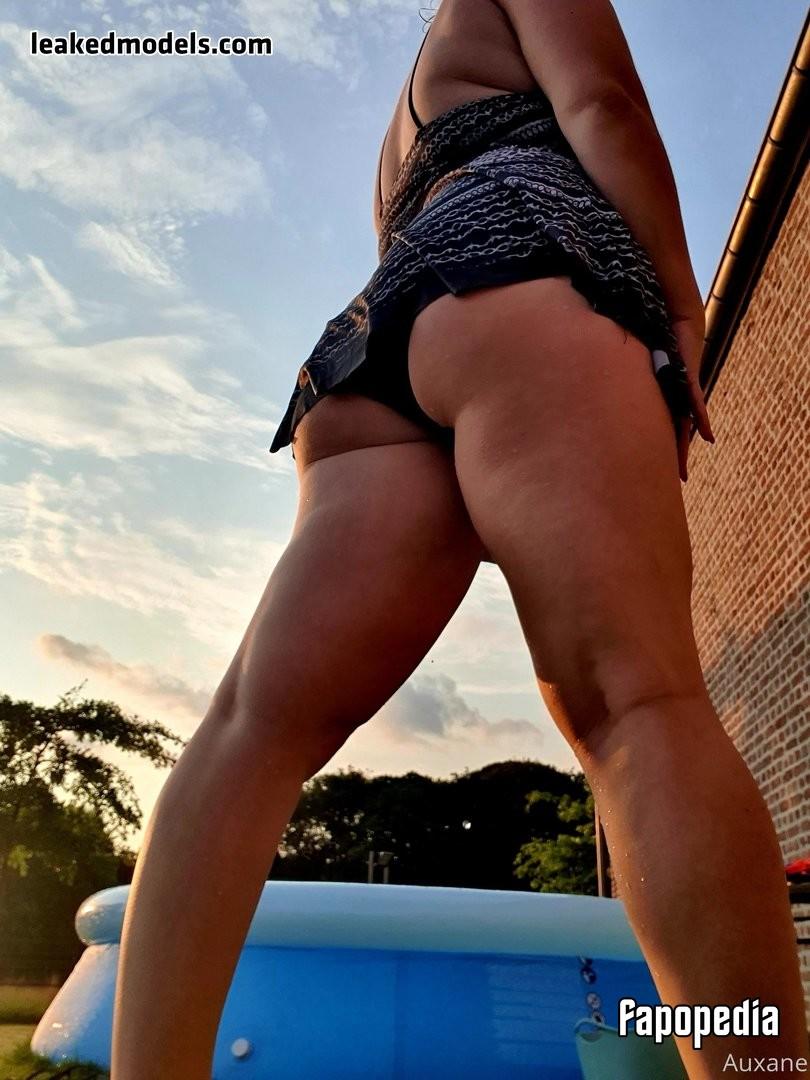 Auxanelibertine Nude OnlyFans Leaks