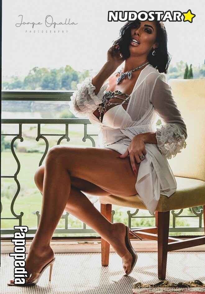 Ava Koxxx Nude OnlyFans Leaks