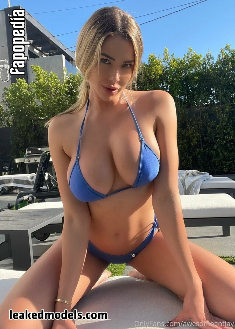 Awesomeantjay Nude OnlyFans Leaks