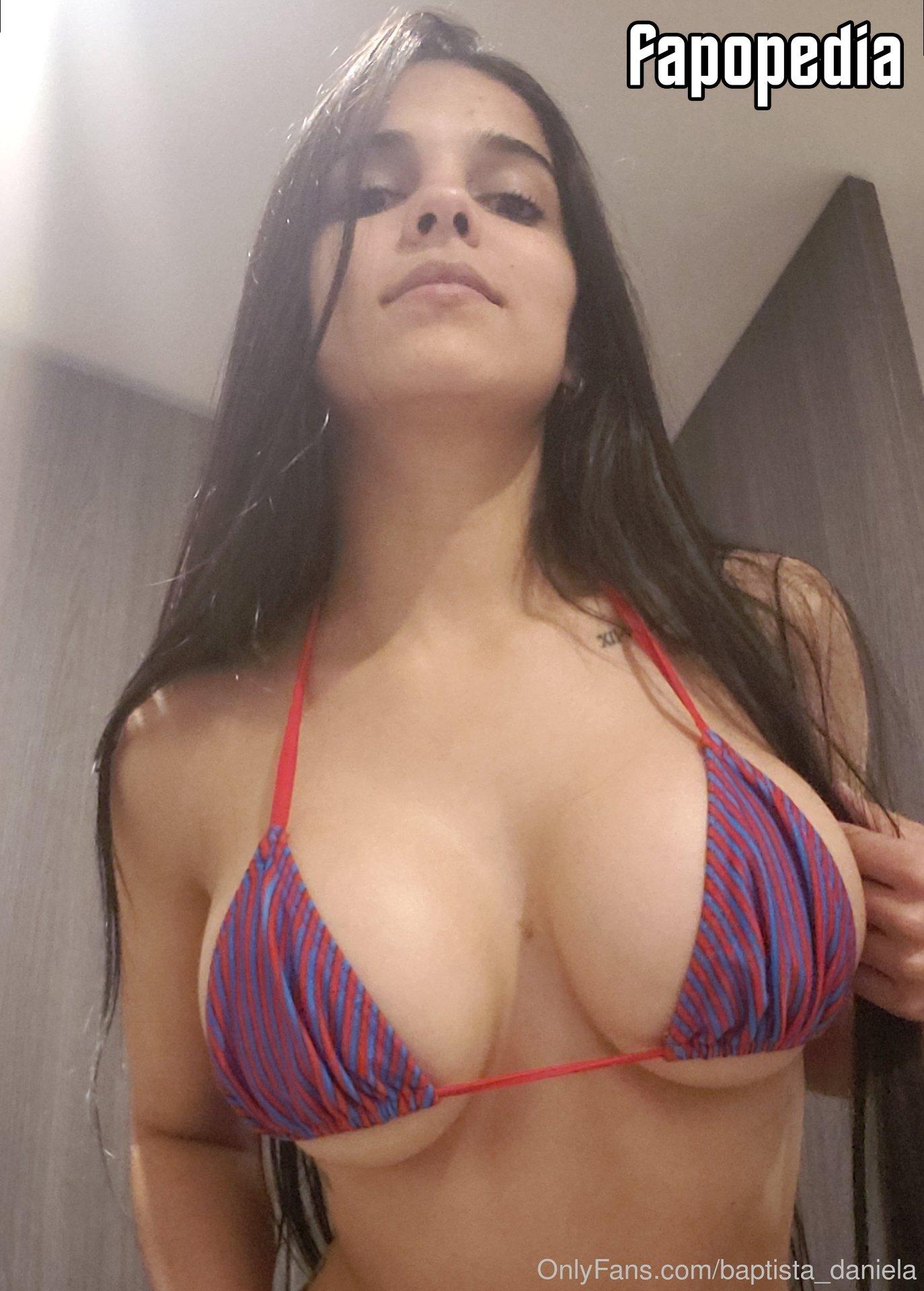 Baptista_daniela Nude OnlyFans Leaks