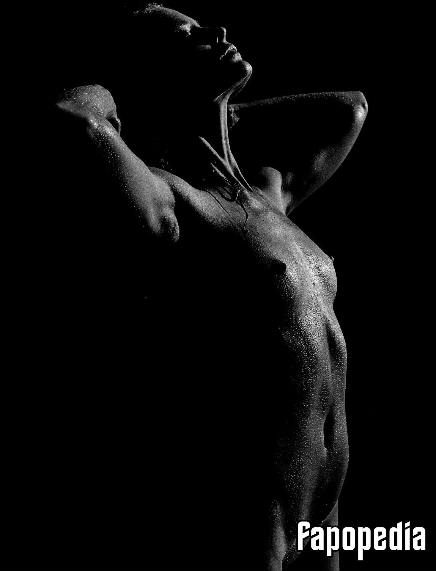 Nataly nackt Osmann #Followmeto photographer