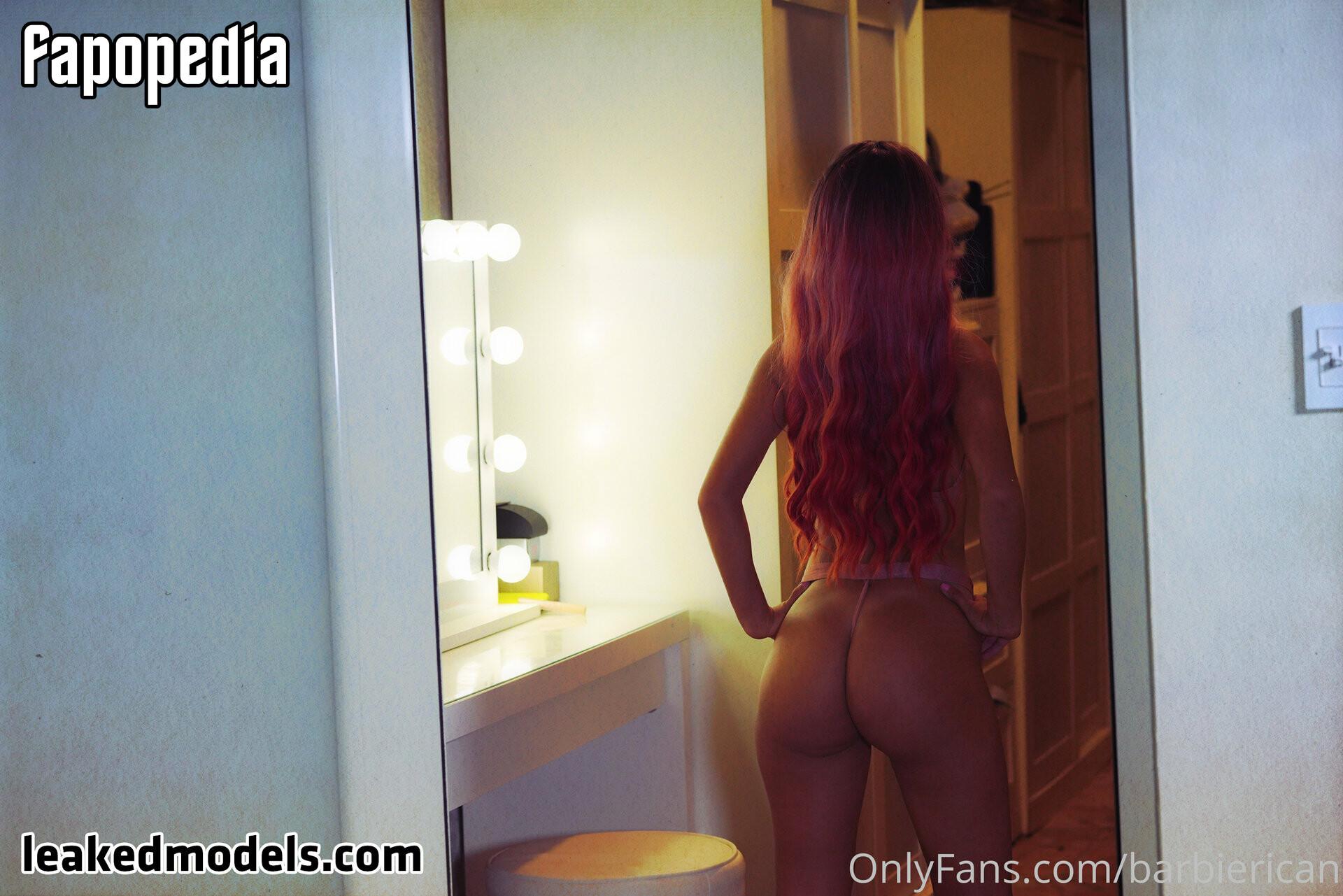 Barbie Rican Nude OnlyFans Leaks