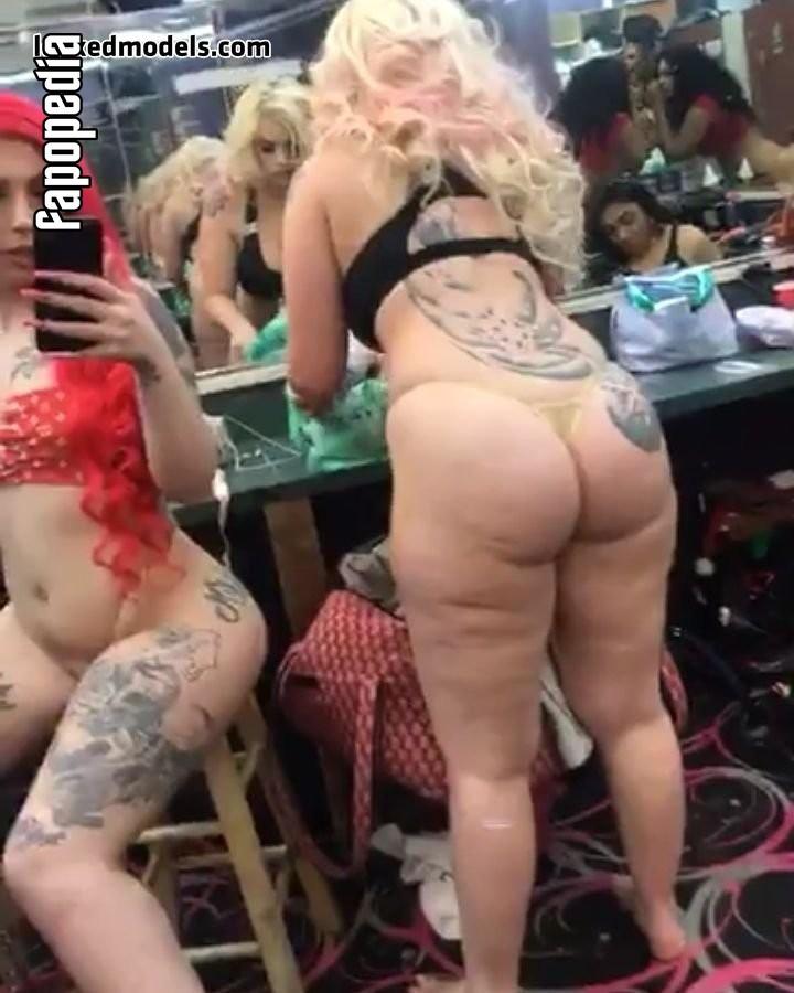 Becky Crocker Nude Leaks
