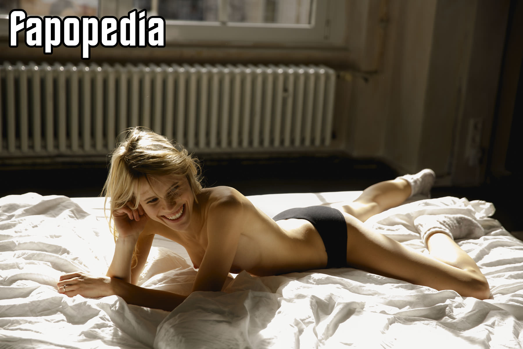 Bianca Frohlich Nude Leaks
