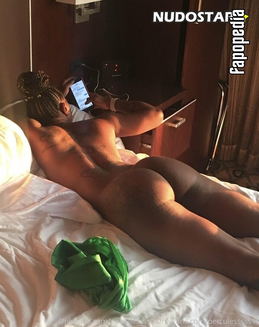 Big Perc Nude OnlyFans Leaks