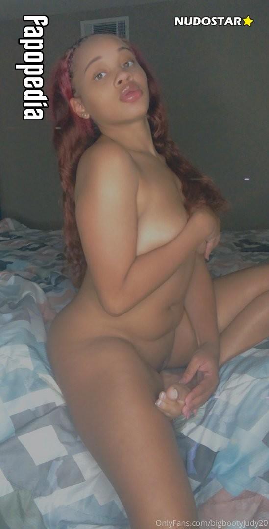 BigBootyJudy20 Nude OnlyFans Leaks