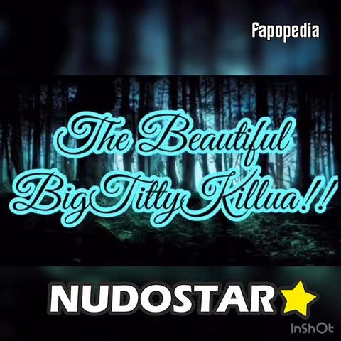 BigTitty Killua Nude Leaks