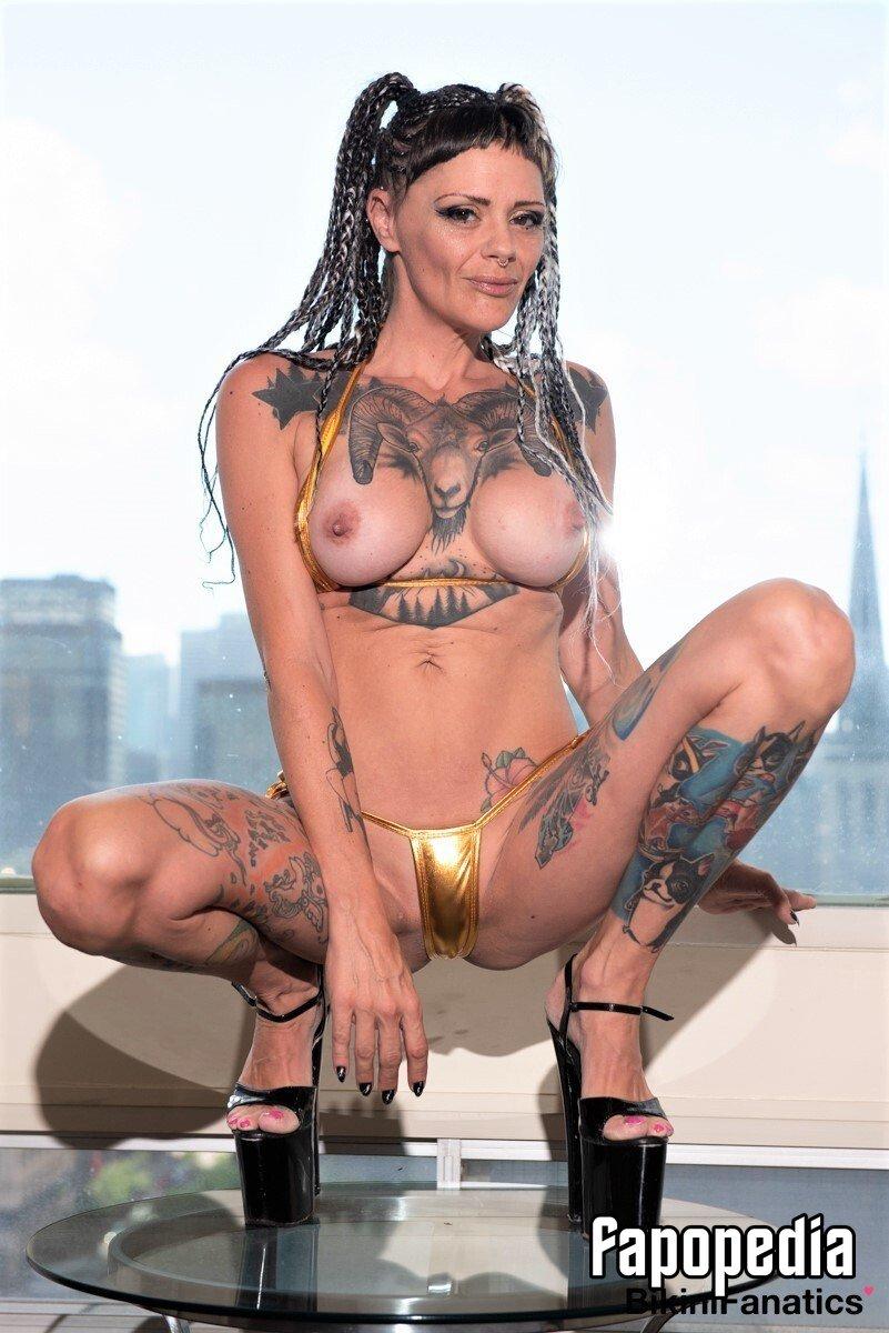 Billieprudence Nude OnlyFans Leaks
