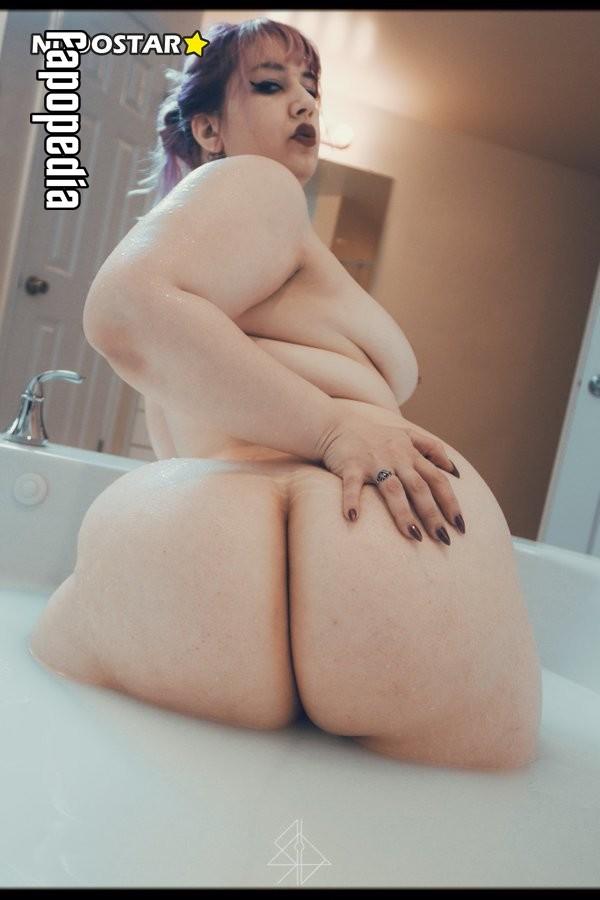 BornFromBlood Nude OnlyFans Leaks