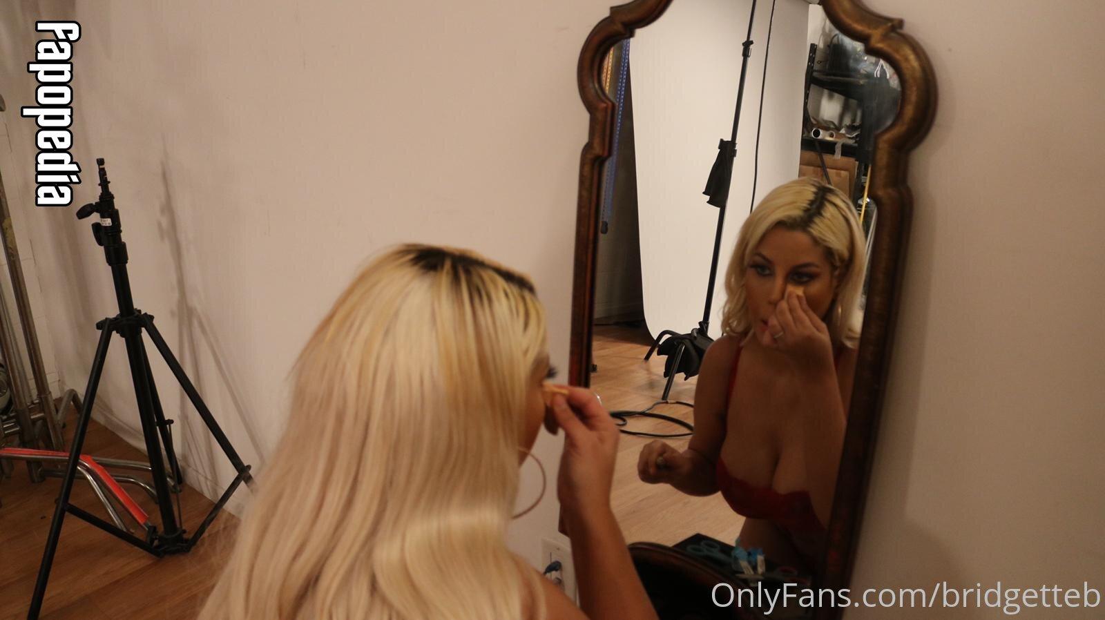 Bridgetteb Nude OnlyFans Leaks
