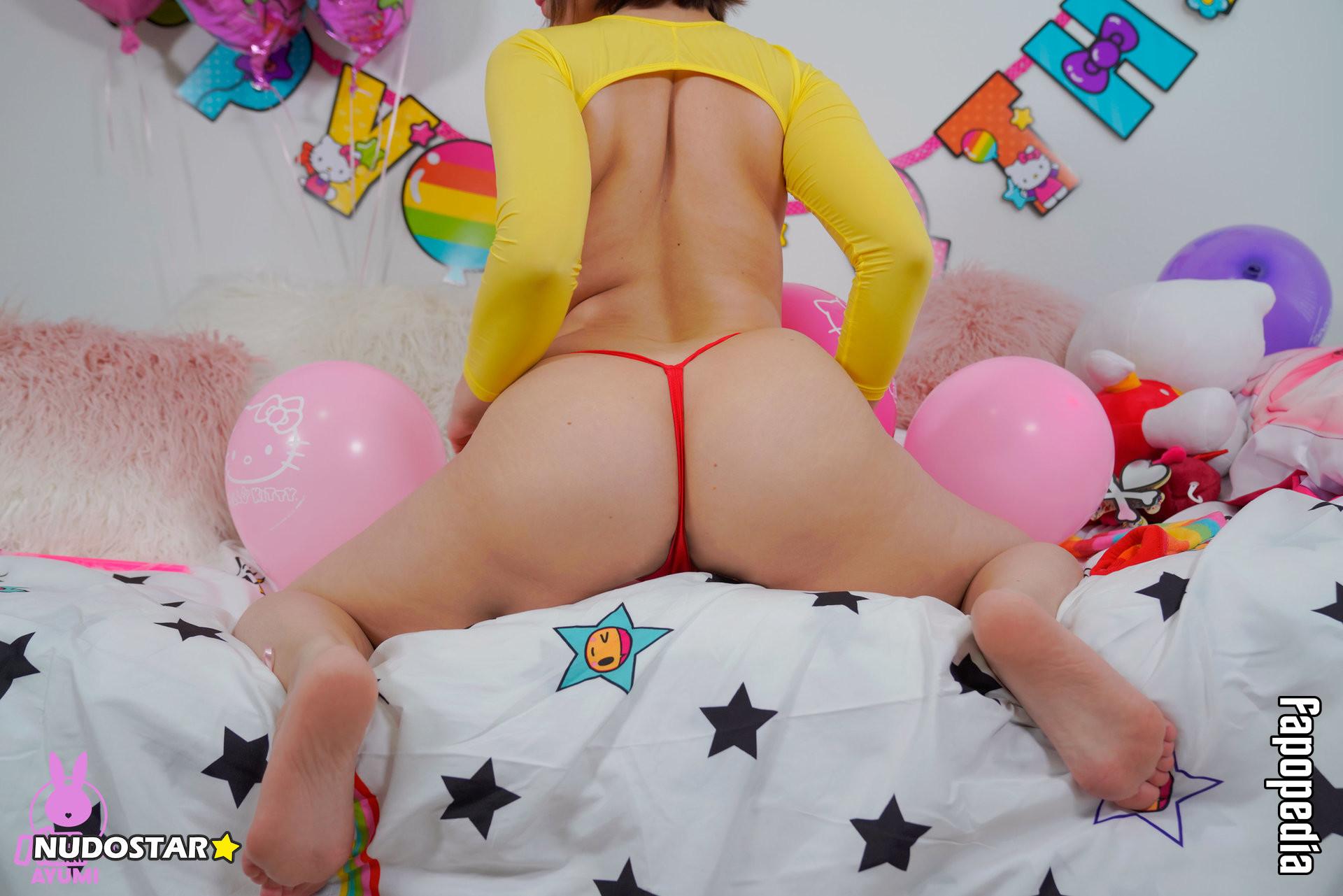 Bunny Ayumi Nude Leaks