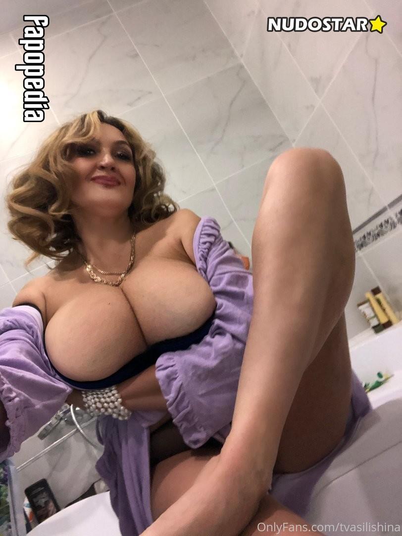 Busty Milf Nude OnlyFans Leaks