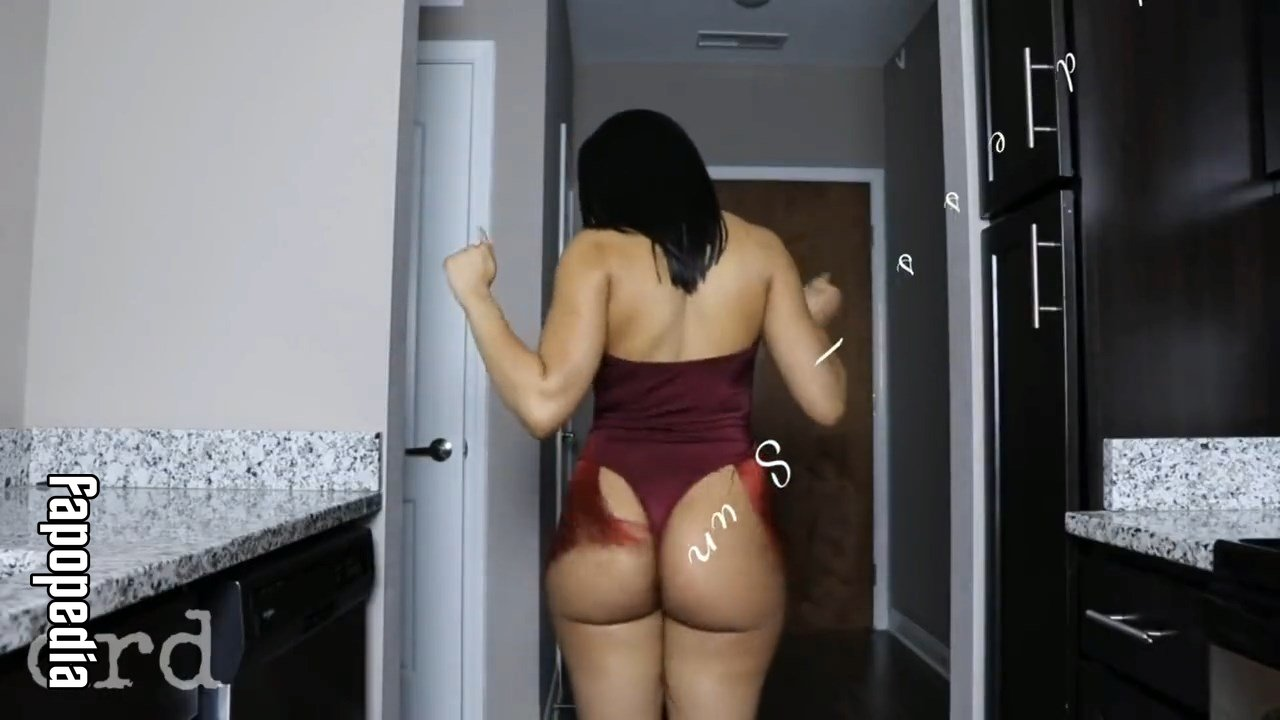 Cabria A Nude OnlyFans Leaks