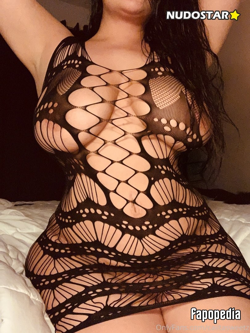 Calita Sweetz Nude Leaks