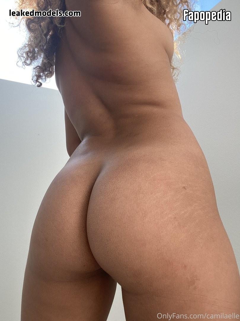 Camila Elle Nude OnlyFans Leaks