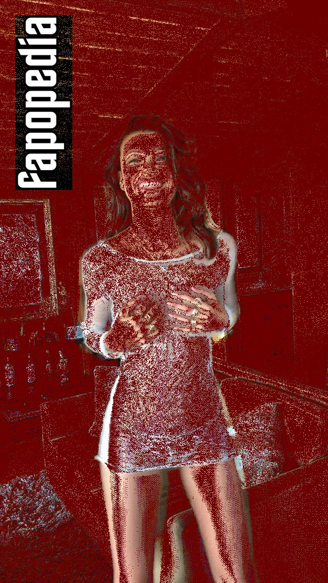 Candice Blackburn Nude Leaks