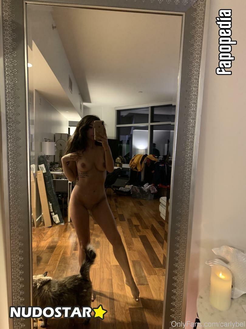 Carly Bel Nude OnlyFans Leaks