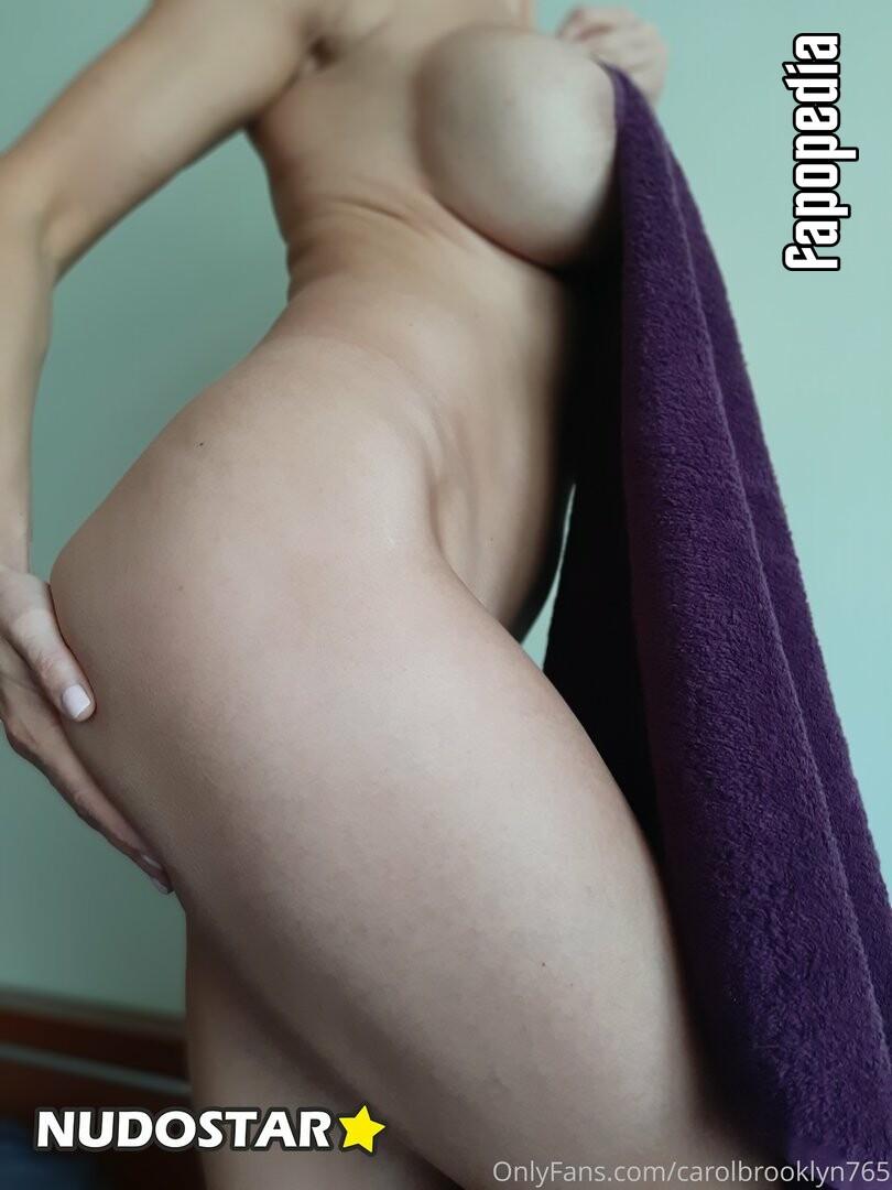 Carol Brooklyn Nude OnlyFans Leaks