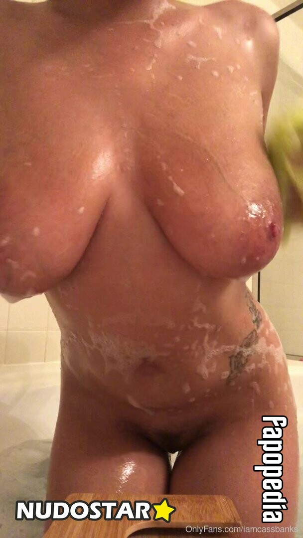 Cassidy Banks Nude OnlyFans Leaks