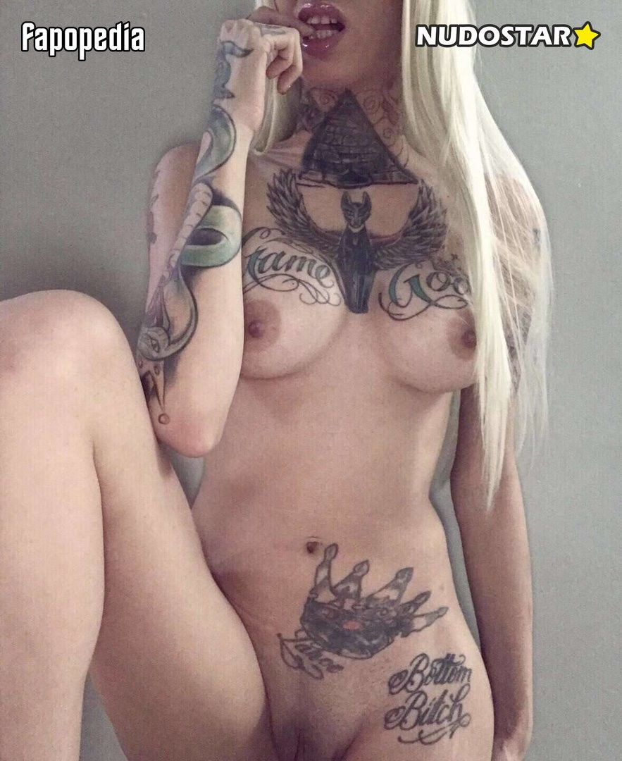 Cat Staccs Nude Leaks