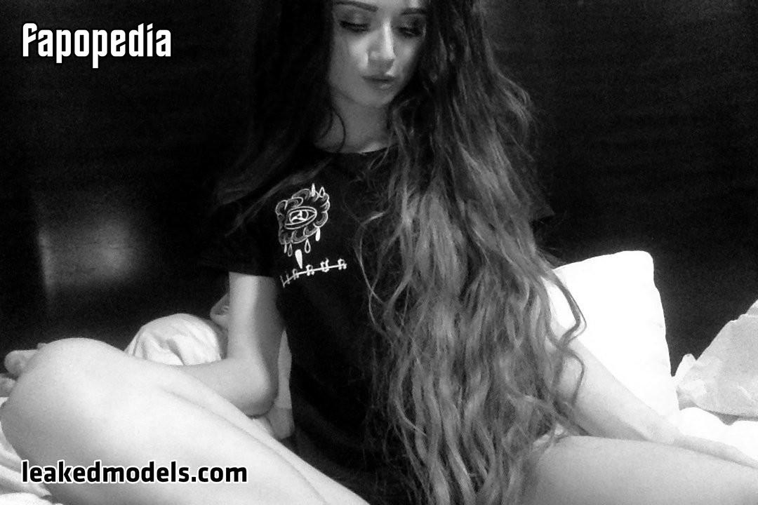 Celestia Vega Nude OnlyFans Leaks